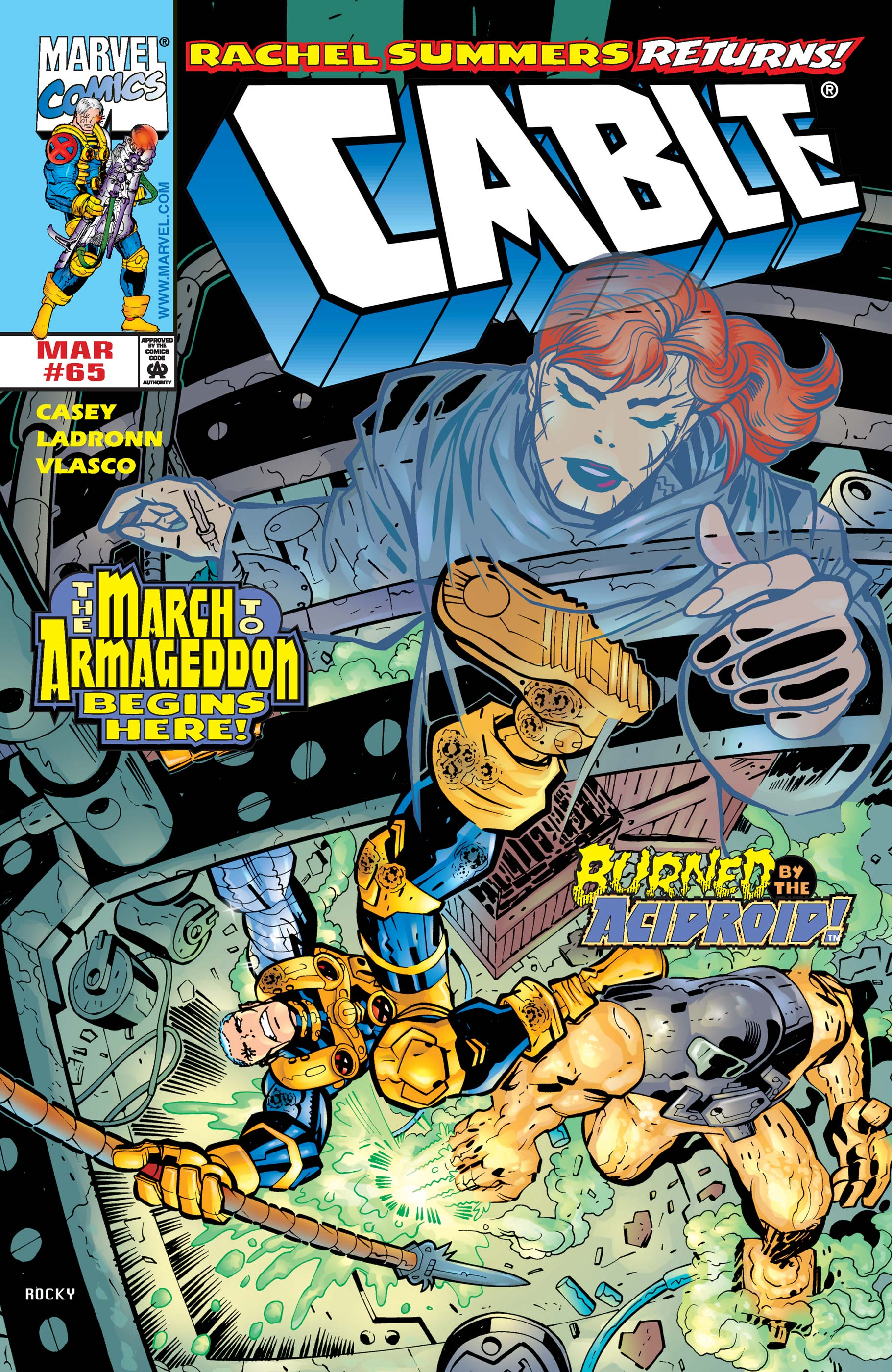 Cable (1993) #65