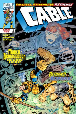 Cable #65