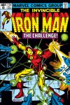 Iron Man (1968) #134