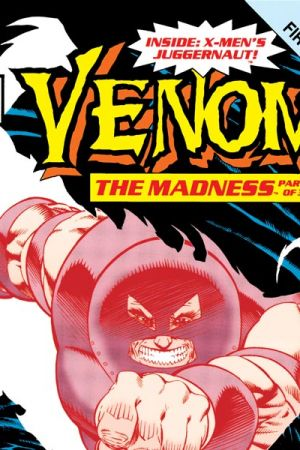 Venom: The Madness (1993 - 1994)