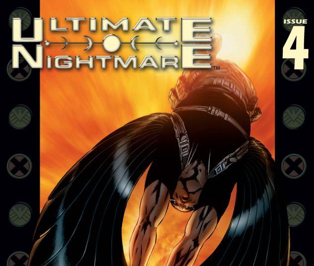 ULTIMATE NIGHTMARE (2004) #4