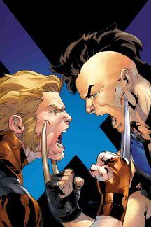 X-Men: Blue #30