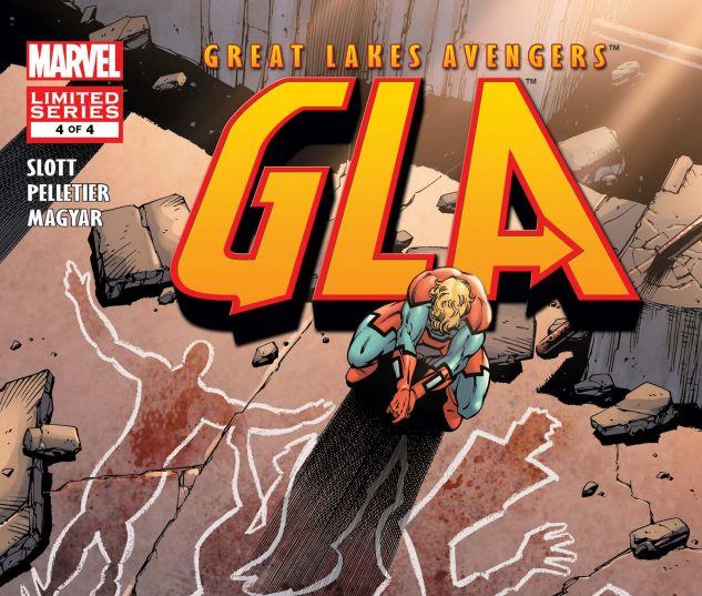 G.L.a. (2005) #4