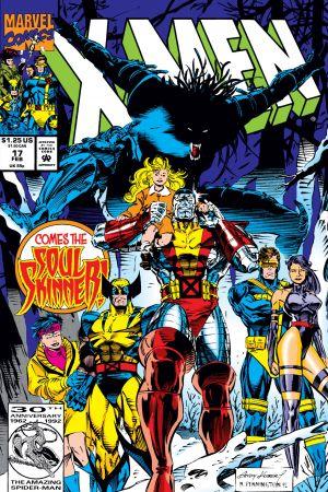 X-Men (1991) #17