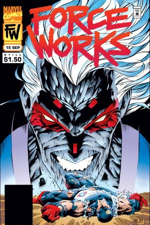 Force Works #15