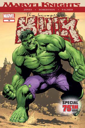 Hulk #75