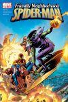 Friendly Neighborhood Spider-Man (2005) #10