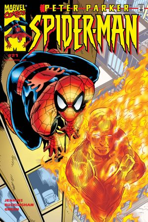 Peter Parker: Spider-Man #21