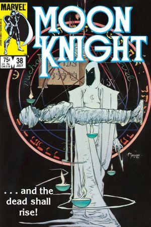 Moon Knight #38