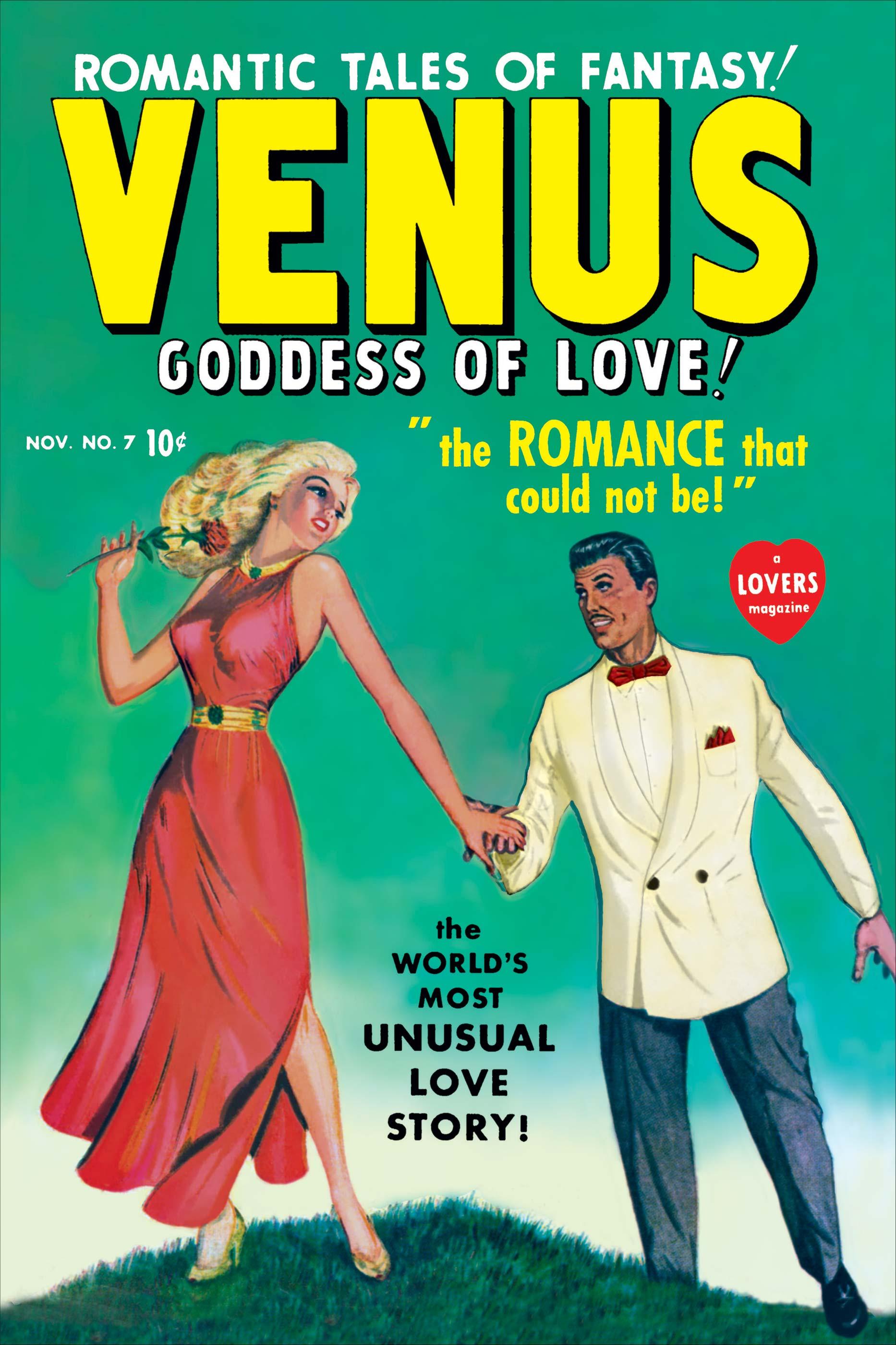 Venus (1948) #7