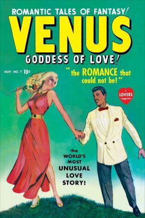 Venus #7