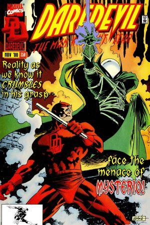 Daredevil #358