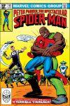 Peter Parker, the Spectacular Spider-Man (1976) #53