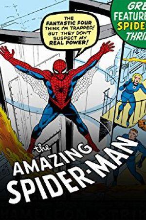 True Believers: Spider-Man - The Wedding Of Aunt May & Doc Ock (2019)