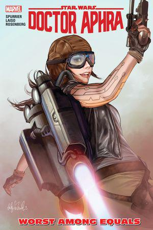 Star Wars: Doctor Aphra Vol. 5 - Worst Among Equals (Trade Paperback)