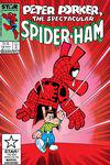 Peter Porker, the Spectacular Spider-Ham #15