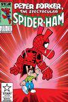 Peter Porker, the Spectacular Spider-Ham #15