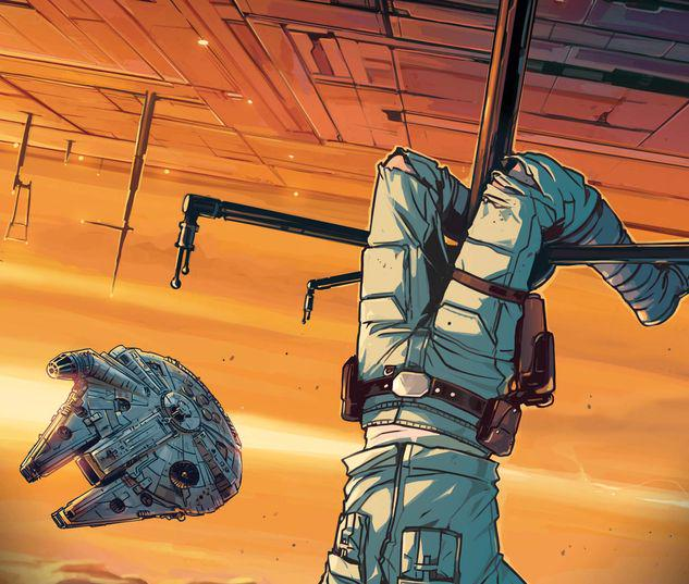 Star Wars: Doctor Aphra #34
