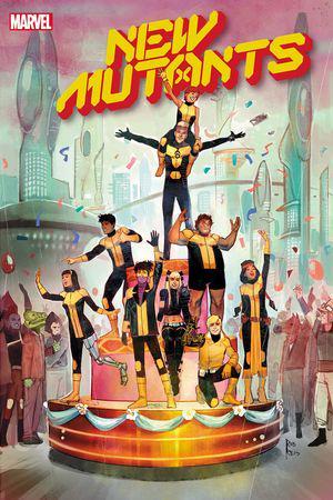 New Mutants (2019) #7