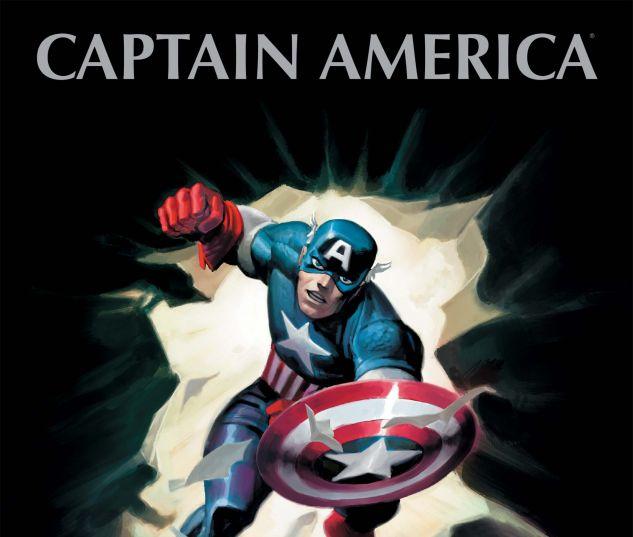 Marvel Masterworks: Captain America Vol. 1 - 2nd Edition (2003)