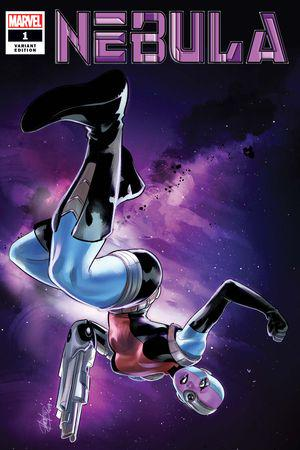 Nebula (2020) #1 (Variant)