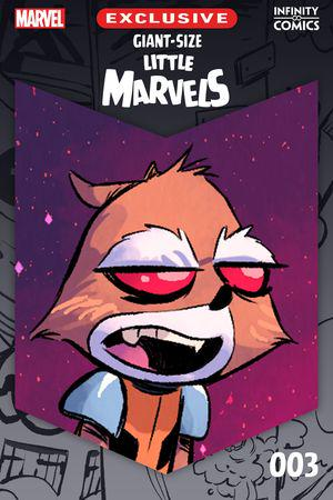 Giant-Size Little Marvels Infinity Comic (2021) #3