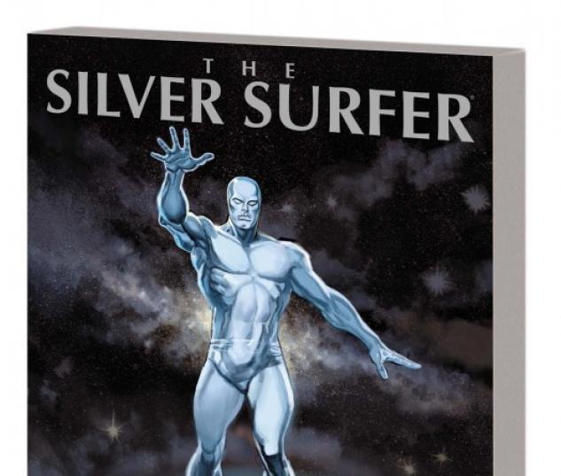 Marvel Masterworks: The Silver Surfer Vol. 1 (Trade Paperback)