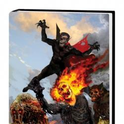MARVEL ZOMBIES 4 HC