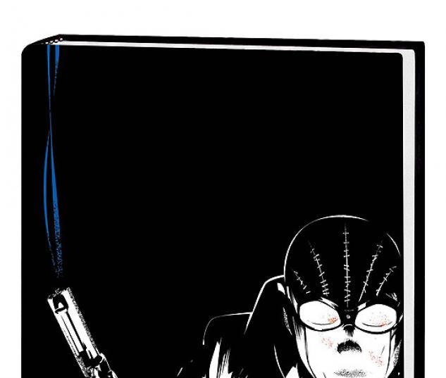 SPIDER-MAN NOIR PREMIERE HC #1