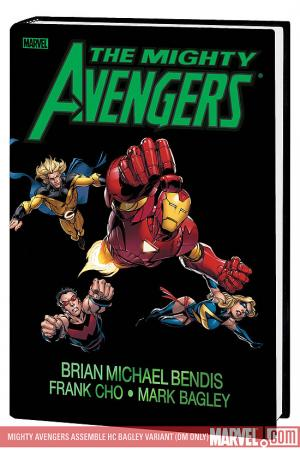 Mighty Avengers Assemble (Hardcover)