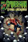 Spider-Man: Revenge of the Green Goblin #2