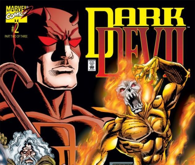 Darkdevil #2