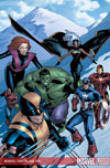MARVEL TWO-IN-ONE #15
