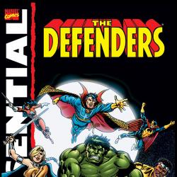 Essential Defenders Vol. 3