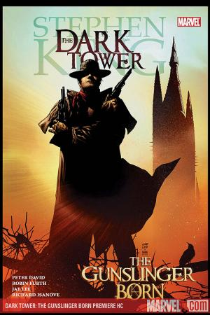Dark Tower: The Gunslinger Born Premiere (2007)