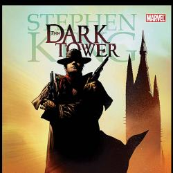 Dark Tower: The Gunslinger Born Premiere