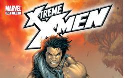 X-Treme X-Men (2001) #25