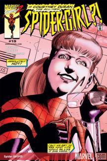 Spider-Girl #19