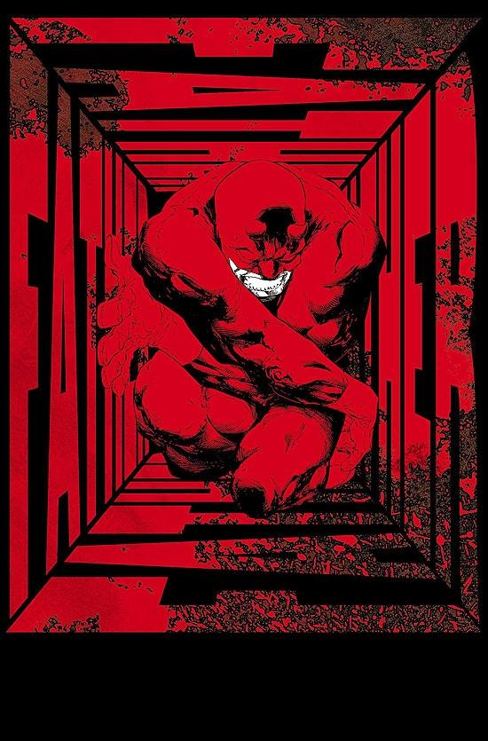 Daredevil: Father (2004) #6