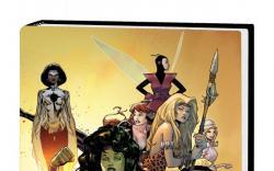 Women of Marvel: Celebrating Seven Decades (Hardcover)