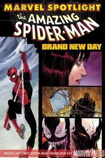 Marvel Spotlight (2005) #32