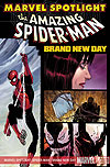 MARVEL SPOTLIGHT: SPIDER-MAN - BRAND NEW DAY #1