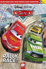 Disney/Pixar Giant Size Comics (2011) #1