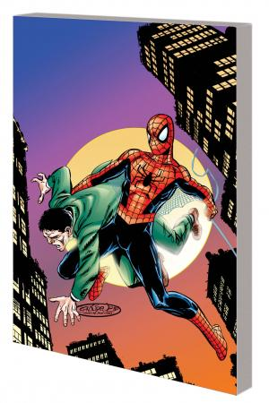 Spider-Man: Chapter One (Trade Paperback)