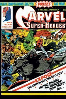 Marvel Super-Heroes #383