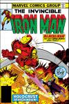 Iron Man (1968) #147 Cover