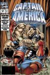 Captain America (1968) #429 Cover