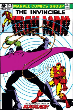 Iron Man (1968) #146