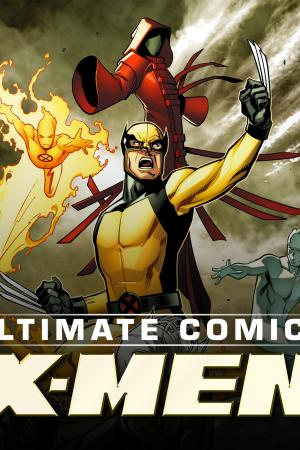 Ultimate Comics X-Men (2010 - 2013)