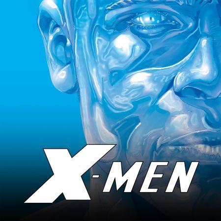 X-Men (2004 - 2007)